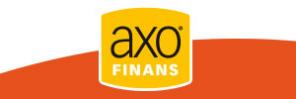 AXO Finans husbilslån
